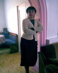 Ирина Дзадзоева, 29 февраля 1960, Горловка, id26187718