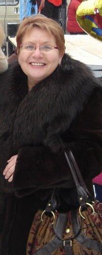 Наталья Цыганкова, 9 июня , Санкт-Петербург, id35401816