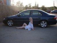 Анастасия Демьяненко, 29 августа 1991, Краматорск, id41377878