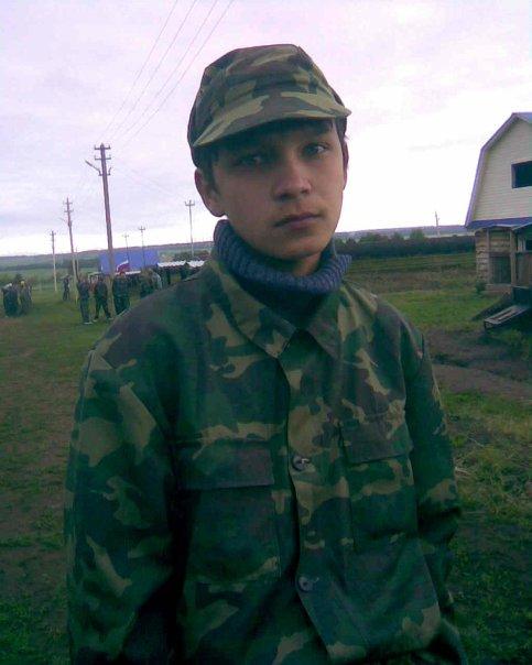 Айрат Кинзябулатов | Уфа