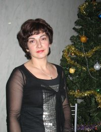 Оксана Яковенко, 25 апреля 1967, Ростов-на-Дону, id8233198