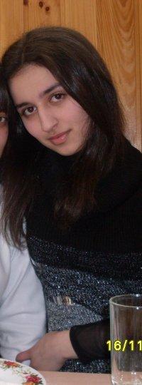 Наталья Дзукаева, 24 февраля , Алагир, id85438419