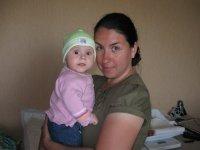 Елена Никульшина, 9 июля , Киев, id95815617