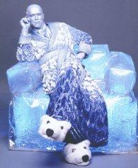 Мистер Freeze, Красноярск, id18401144