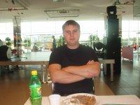 Дмитрий Чернышов, 5 апреля 1992, Санкт-Петербург, id1983168