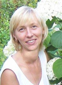 Елена Широчкина, 1 сентября 1968, Москва, id19882847