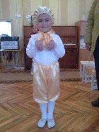 Ольга Костикова, Волгоград, id94452866