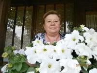 Ольга Третьякова, 18 декабря , Москва, id90608399