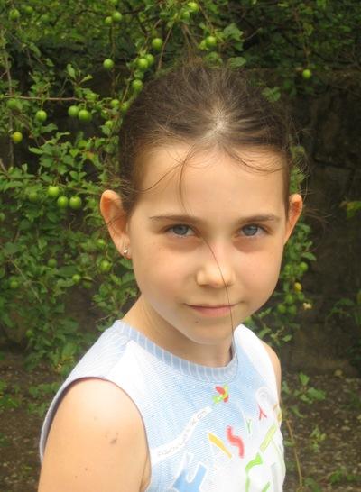 Вероника Емельянова, 5 октября , Зеленоград, id166716004