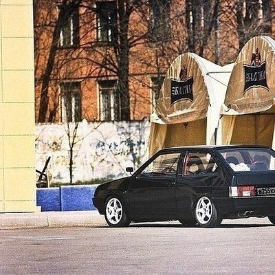 Паша Барышников, Ижевск, id183876251