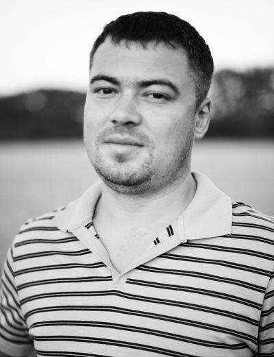 Сергей Виниченко, Новосибирск, id9273279