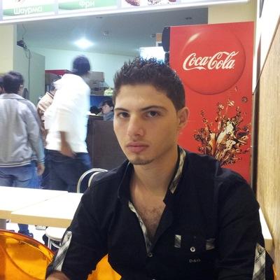 Али Абу, 31 декабря 1992, Ростов-на-Дону, id148197629