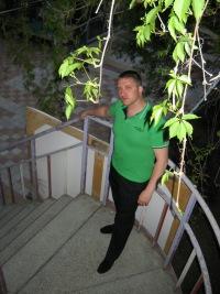 Александр Симанский, 11 июня 1989, Ставрополь, id147379809