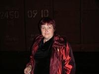 Светлана Веслополова, 17 ноября 1991, Иркутск, id159872539