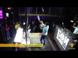 Открытие Сезона Club Staff Party в LUX night club