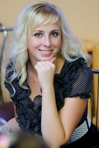 Оксана Жерносек, 3 февраля , Борисов, id98967027