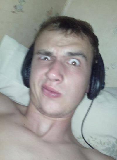Михаил Козлов, id160493115