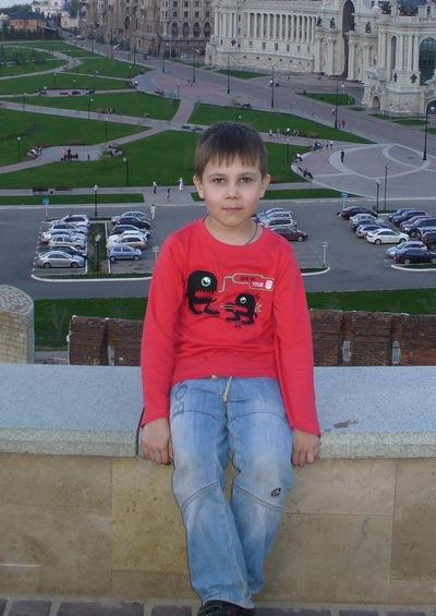 Даниил Вольман, 1 июня , Салават, id154935133