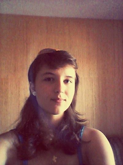 Кэт Уляшинская, 16 августа 1998, Ярославль, id151065587