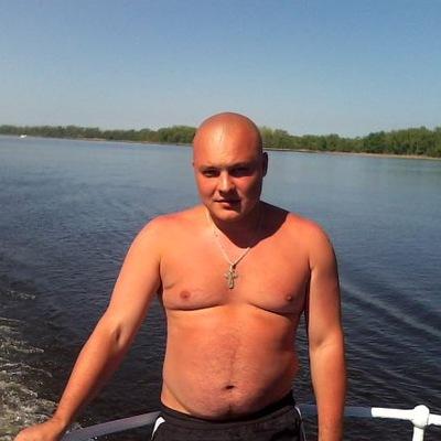 Юрий Сурков, 3 мая 1985, Тюмень, id222563592