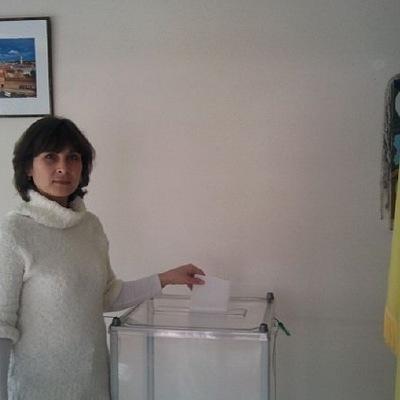 Светлана Покрова, 9 августа , Донецк, id157458852
