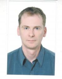 Дмитрий Самарин, 16 ноября 1972, Москва, id1516200