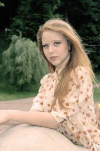 Елена Андреева, 30 марта , Тверь, id156903007