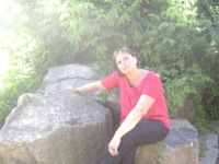Светлана Береснева, 19 июля , Одесса, id163292101