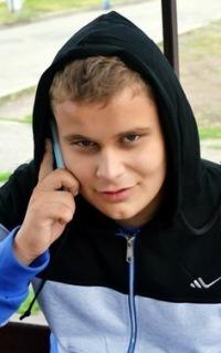 Пєтя Трофимчук, 27 июля 1987, Старый Оскол, id165652213