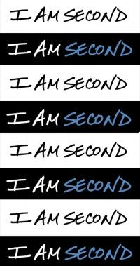I-Am Second, 9 апреля , Рогачев, id170317820