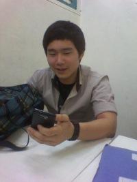 Lee Jiun, 11 февраля , Барановичи, id173053325