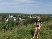 Лиза Мазова, Гороховец, id180821159