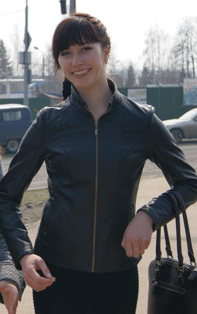 Анастасия Михайлова, 30 июля 1990, Чебоксары, id52465417