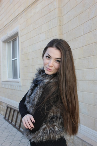 Сусанна Цику, 3 января , Калининград, id32149476