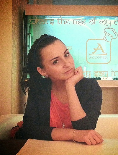 Annet Fedorova, 10 июня 1991, Москва, id2751663