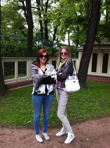 Alena Goldberg, Санкт-Петербург - фото №13