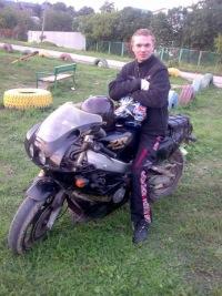 Виктор Романов, 25 февраля 1988, Домодедово, id100518489