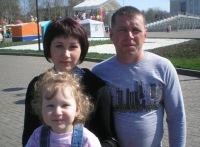 Анюта Мельникова, 31 марта , Ижевск, id183697091