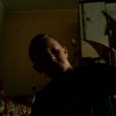 Саша Кох, 21 октября 1999, Минск, id214270199