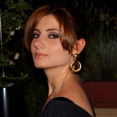Anna Simikyan, 3 сентября , id3900265