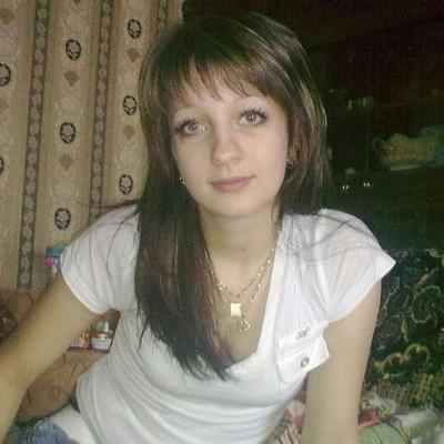 Анна Гришкова, 21 февраля , Москва, id178788318