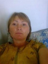 Гулнара Мархабаева, 26 июля 1974, Пермь, id222590559