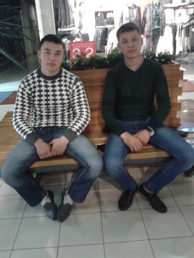 Oralhan Rahmatov, 14 мая 1997, id209574763