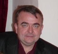 Андрей Першин, 3 января , Сыктывкар, id16893372