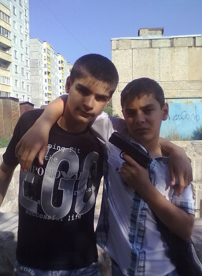 Алексей Тагиев