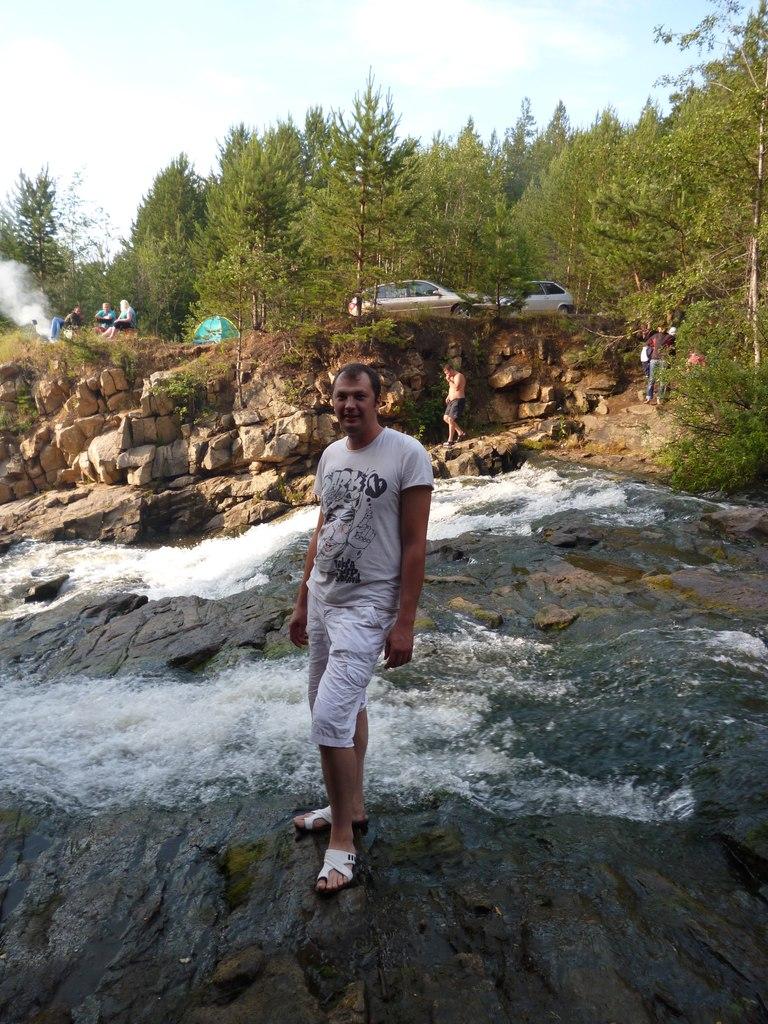 Олег Морозов, Екатеринбург - фото №7