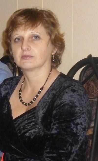 Наталья Мышова, 2 августа 1970, Холмогоры, id191014743