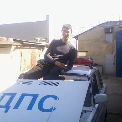 Тимур Хаметов, 26 января 1991, Волгоград, id213207880