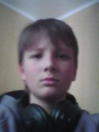 Игорь Андреевич, 13 апреля 1998, Кривой Рог, id117775724