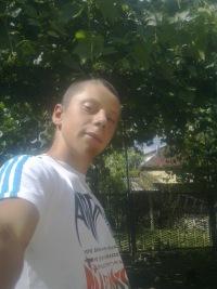 Сірьожа Голодняк, 18 июня 1995, Ступино, id130762553